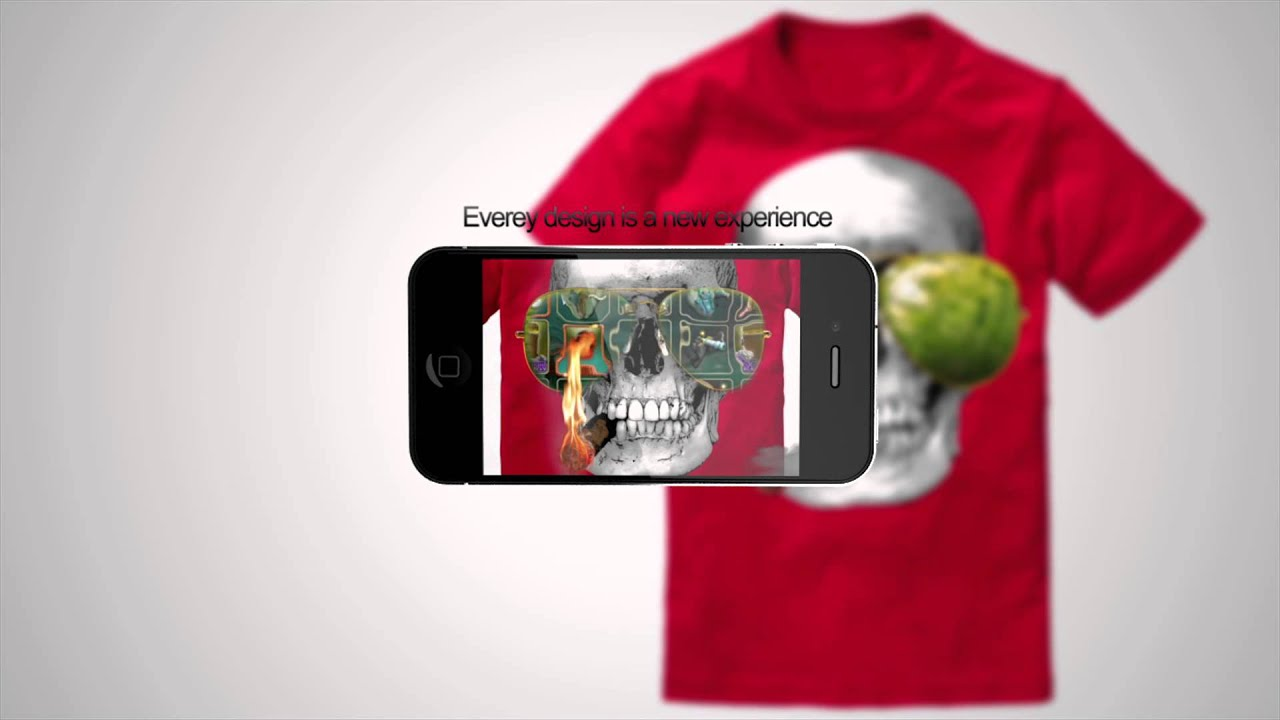 T shirt design app for android