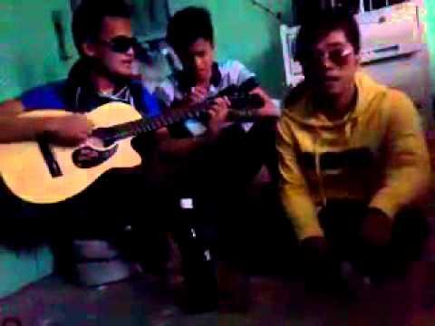 (Sa araw ng pasko)Ang pasko ay kay saya (cover jerwin,june,ricky)