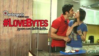 Sneak peek into Abhishek & Ananya's life - Promo - # LoveBytes