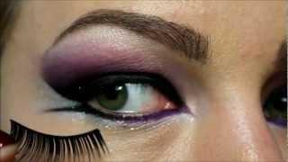 Урок 18 - Арабский свадебный макияж