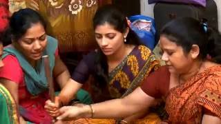 Marathi Wedding Haldi Song - Bawari