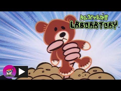 Dexter's Laboratory   Deedee's Lost Teddy Bear   Cartoon Network