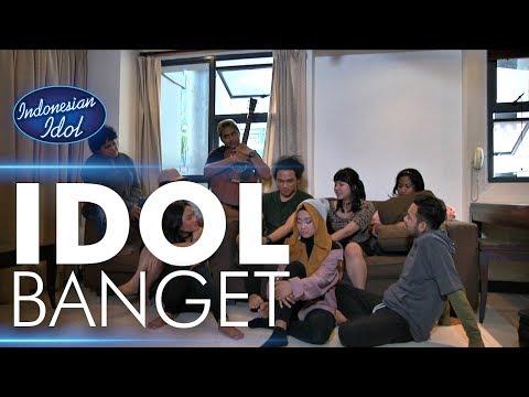 Harus pulang, Chandra janji tetap mendukung semua finalis - Eps 3 (Part 3) - Idol Banget