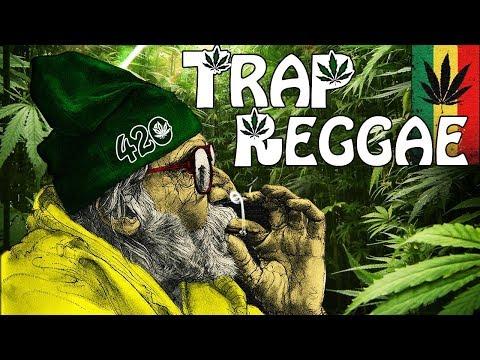 Best Trap Reggae Mix 2018 💊 Best Trap, Bass & EDM Reggae Music 💊 Happy 420