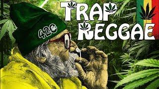 Best Trap Reggae Mix 2018 💊 Best Trap, Bass & EDM Reggae Music 💊 Happy 420 thumbnail