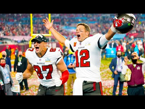 Gene Deckerhoff calls Super Bowl LV highlights