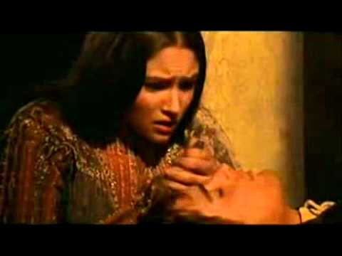 Romeo & Juliet   Death scene   my cut