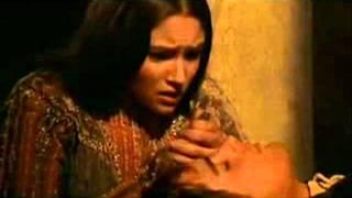 Romeo & Juliet   Death scene   my cut