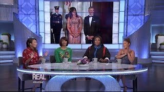 Girl Chat: Obama's Previous Engagement - Part 1 thumbnail
