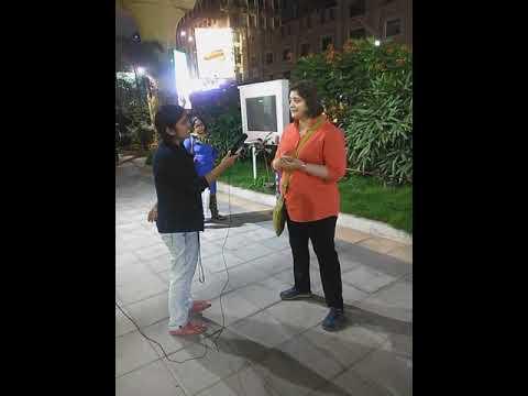 Vasundhara Das Interview