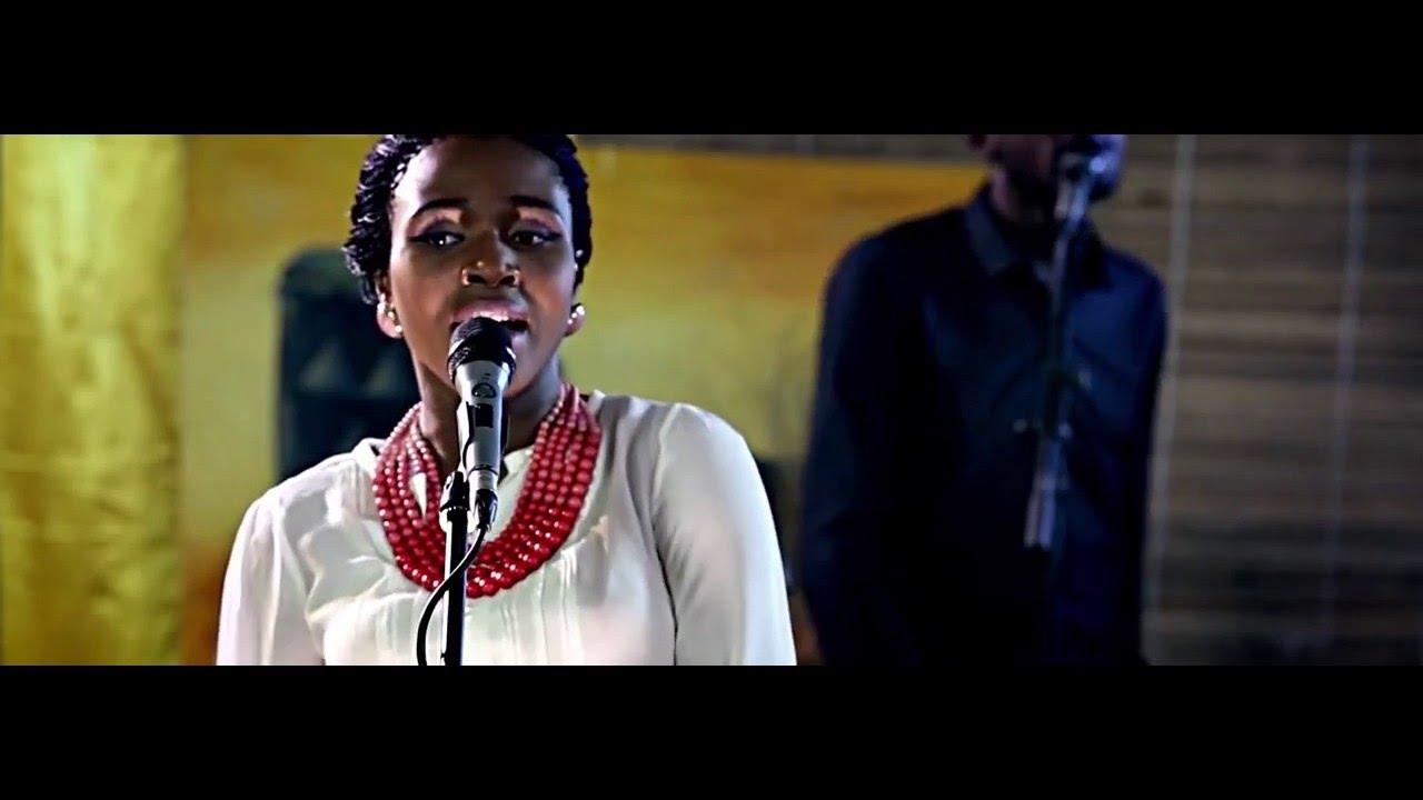 lalbum de dena mwana nzambe monene
