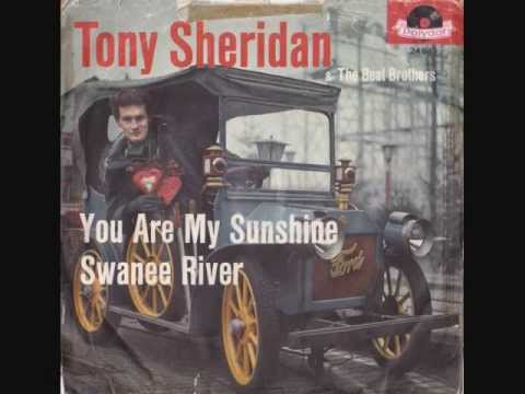 Tony Sheridan & The Beat Brothers - Swanee River