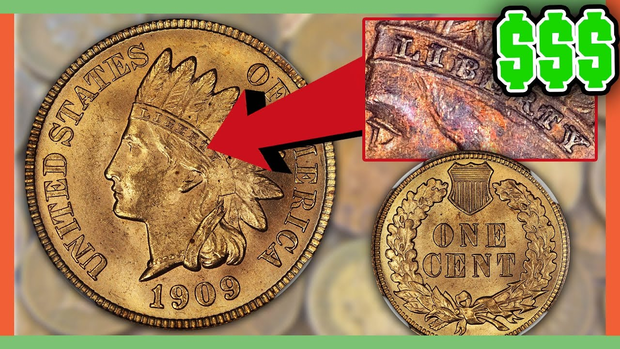 Indian Head Nickel Coin Values