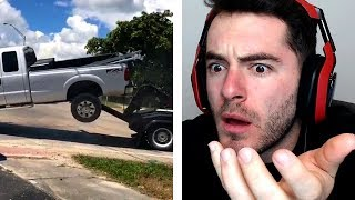 WORLD'S WORST DRIVERS (Idiots In Cars #1)