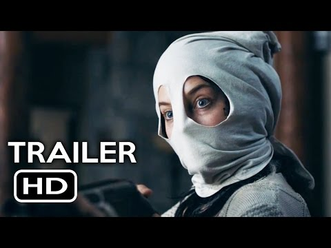 Thumbnail: I Don't Feel at Home in This World Anymore Official Trailer #1 (2017) Elijah Wood Thriller Movie HD
