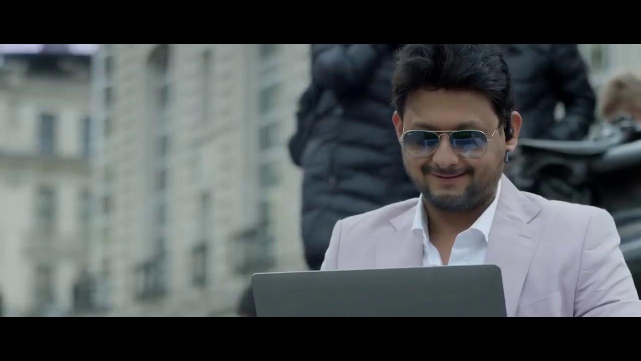 Download BHIKARI full Marathi movie  | Swapnil Joshi