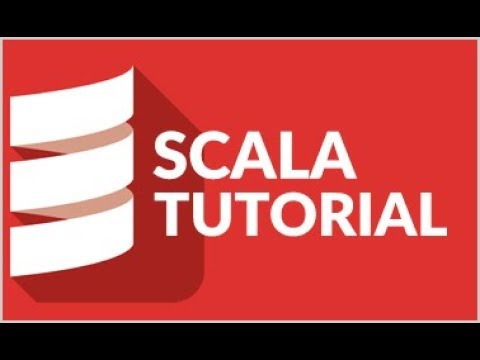 Scala Tutorial part 1 -  Environment Setup Function Programming