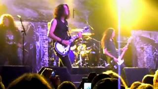 10-16-11 Testament @ Minneapolis, MN (04-Envy Life)
