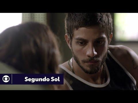 Segundo Sol: capítulo 54 da novela, sábado, 14 de julho, na Globo