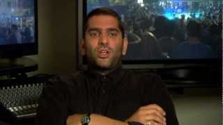 Project X: Official On Set Interview Director Nima Nourizadeh [HD]