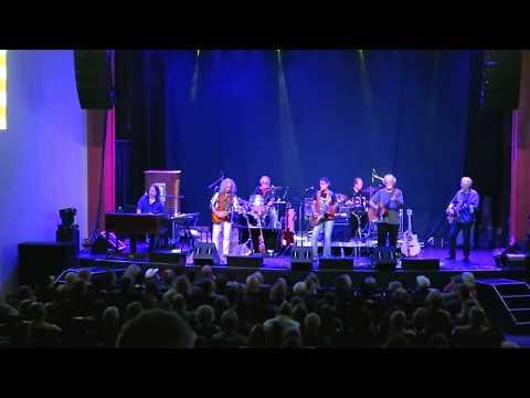 """I'm No Angel""...  Live At The Fillmore @ Newton Theatre 2017"