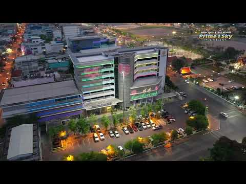 Udonthani City During