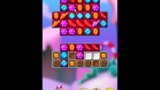 Candy Crush Friends Saga Level 394 - NO BOOSTERS 👩👧👦 | SKILLGAMING ✔️