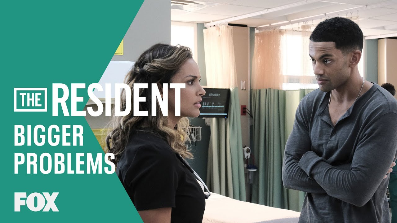 Download The Least of His Problems! | Season 5 Ep. 1 | THE RESIDENT