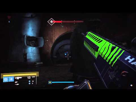 HOW TO GET Exotics and DVALIN RELICS : Three of Coins