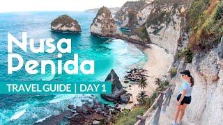 Download lagu NUSA PENIDA Travel Guide: We found the BEST beach in Bali  |  Day 1