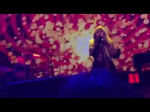 Stevie Nicks Gold Dust Woman - SXSW - AUSTIN 3/12/17 - Fleetwood Mac