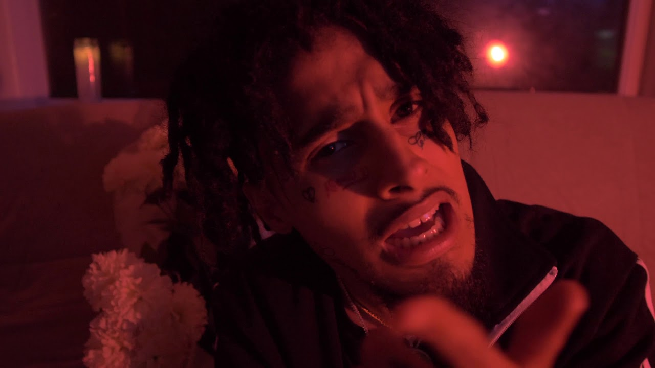 """Wifisfuneral's New Video for """"Been 2 Hell & Back"""" – YOUR CULTURE HUB"""