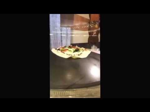 صورة  طريقة عمل البيتزا طريقة عمل بيتزا على الصاج طريقة عمل البيتزا من يوتيوب