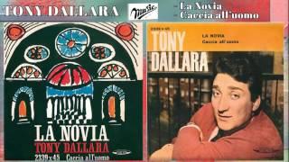 ... numero catalogo: ml 2339etichetta: musicanno: 1961side a01. la novia 00:00side b01. caccia all'uomo 02:55(c) & (p) sa...