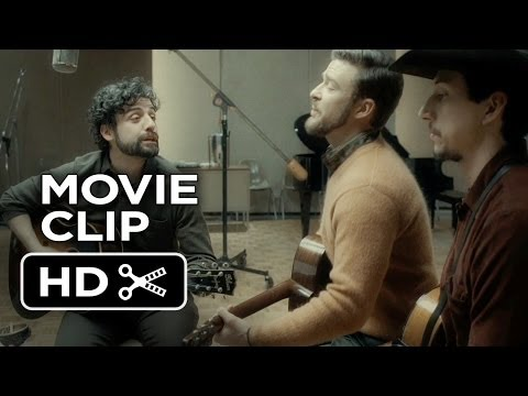 Inside Llewyn Davis Movie CLIP - Please Mr. Kennedy (2013) - Justin Timberlake Movie HD