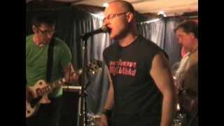 Mystery Chords  The Golden Lion - 20130505 - Psycho Killer  (Byrne Frantz Weymouth)