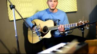 Fooling Around in the Studio - Sam O'Hare Singing Meow Thumbnail