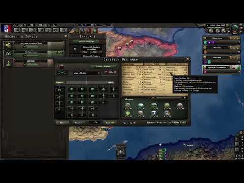 HOI4 Kaiserreich Kingdom of France 3