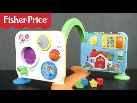 Laugh & Learn Crawl-Around Learning Center From Fisher-Price