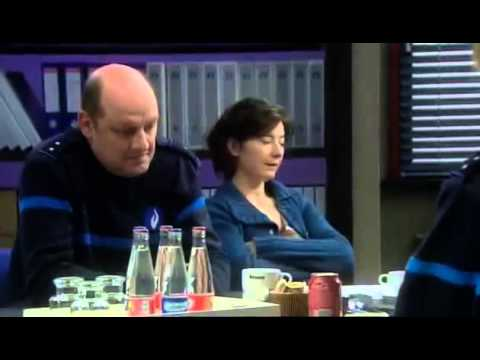 Flikken Gent S07E02 Martin Dunn blues