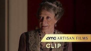 DOWNTON ABBEY -  Exclusive Clip (Michelle Dockery, Matthew Goode) | AMC Theatres (2019)