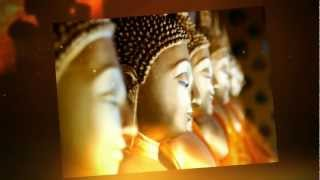 Meditation Music, Akanda Mandalakaram