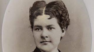Martha Hughes Cannon: The First Woman State Senator | Unladylike2020 | American Masters | PBS