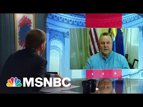 Sen. Tester: Reconciliation Package 'Will Be Fully Paid for'