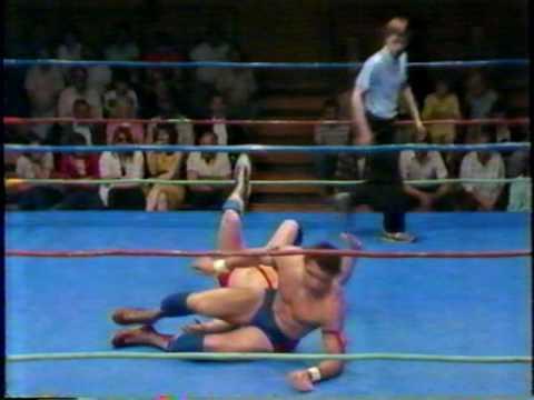Rick Davis vs Greg Lake