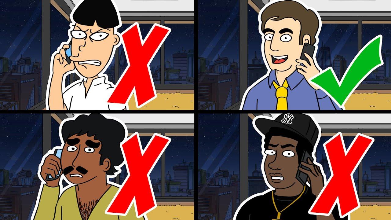 Crazy Apartment Hunting Prank - Ownage Pranks