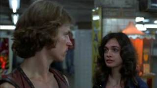 The Warriors vs The Punks 1979 (Italiano)