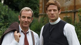 Grantchester: What to Expect in Season 3