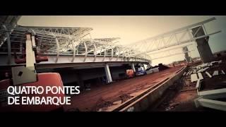 Novo Aeroporto de Goiânia
