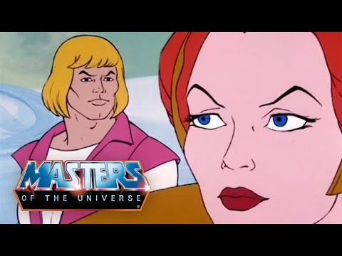 He-Man, Teela, And The Masters Of The Universe: Revelation Woke Controversy Explained